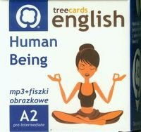 Treecards Human Being A2
