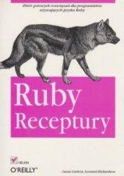 Ruby Receptury Lucas Carlson, Leonard Richardson