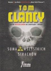 Suma wszystkich strachów Tom Clancy