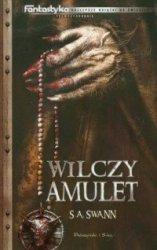 Wilczy amulet S.A. Swann