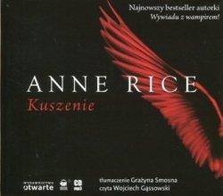 Kuszenie (CD) Anne Rice