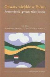 Obszary wiejskie w Polsce Różnorodność i procesy zróżnicowania