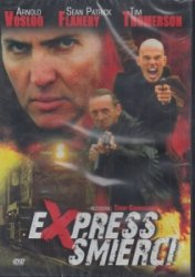 Express śmierci reżyseria Terry Cunningham