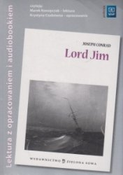 Lord Jim Lektura z opracowaniem i audiobookiem Joseph Conrad