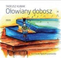 Ołowiany dobosz Tadeusz Kubiak