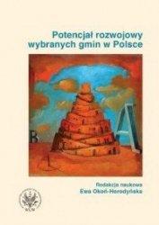 Potencjał rozwojowy wybranych gmin w Polsce