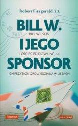 Bill W. i jego sponsor Robert Fitzgerald SJ
