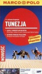 Tunezja Przewodnik z atlasem drogowym