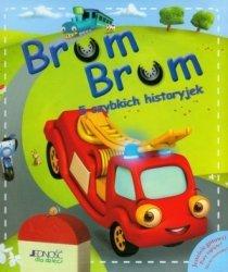 Brum brum. 5 szybkich historyjek