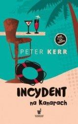 Incydent na Kanarach Peter Kerr
