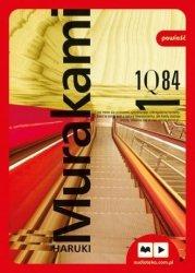 1Q84. Tom 1 (audiobook CD mp3) Haruki Murakami