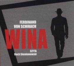 Wina (CD mp3) Ferdinand von Schirach