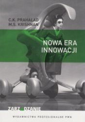 Nowa era innowacji C.K. Prahalad, M.S. Krishnan