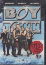Boy Town reżyseria Kevin Carlin