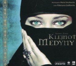 Klejnot Medyny (CD mp3) Sherry Jones