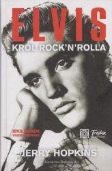 Elvis Król rock and rolla Jerry Hopkins