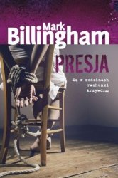Presja Mark Billingham