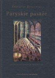 Paryskie pasaże Krzysztof Rutkowski