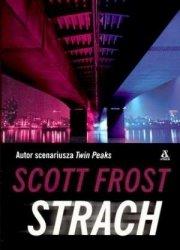 Strach Scott Frost
