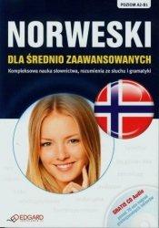 Norweski dla średnio zaawansowanych. Poziom A2-B1