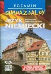 Język niemiecki Egzamin gimnazjalny (+ CD) Maria Gawrysiuk, Małgorzata Szurlej-Gielen