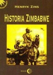 Historia Zimbabwe. Seria: Dzieła Orientu Henryk Zins