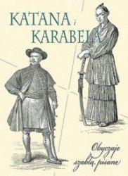 Katana i karabela Wiesław Winkler