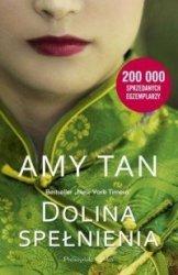 Dolina spełnienia Amy Tan