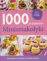 1000 przepisów Minismakołyki