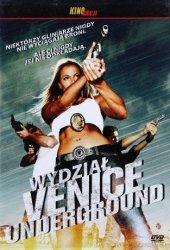 Wydział Venice Underground film DVD reż. Eric DelaBarre