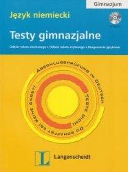 Język niemiecki Testy gimnazjalne
