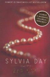Żar nocy Sylvia Day