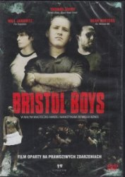 Bristol Boys reż David Brandon