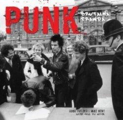 Punk Brutalna prawda Hugh Fielder