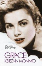 Grace Księżna Monako Joanna Spencer
