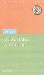 Koroniarz w Galicji Jan Lam
