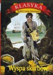 Wyspa Skarbów Robert Louis Stevenson