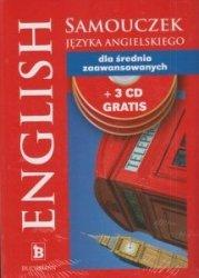 Samouczek języka angielskiego dla średnio zaawansowanych + 3 CD
