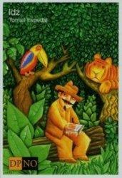Idź czyli o sztuce dzikiego i poetyckiego życia Tomas Espedal