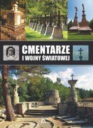 Cmentarze I Wojny Światowej Marcin Pielesz