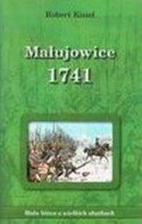 Małujowice 1741 Robert Kisiel