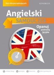 Angielski Samouczek (+ CD mp3) Kurs dla początkujących