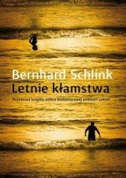 Letnie kłamstwa Bernhard Schlink