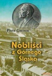 Nobliści z Górnego Śląska Piotr Greiner