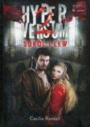 Hyperversum Sokół i lew Tom 2 Cecilia Randall