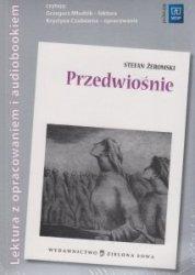 Przedwiośnie Lektura z opracowaniem i audiobookiem Stefan Żeromski