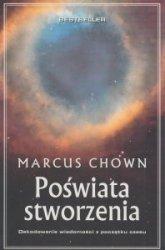 Poświata stworzenia Marcus Chown