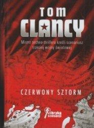 Czerwony Sztorm Tom Clancy