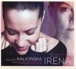 Irena (CD mp3) Małgorzata Kalicińska, Basia Grabowska