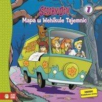 Scooby-Doo! Mapa w wehikule tajemnic 1